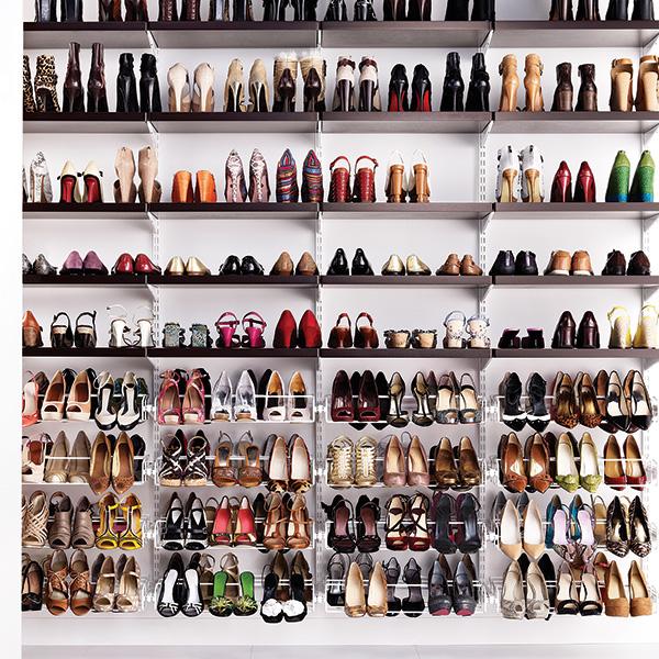 Heels Closet