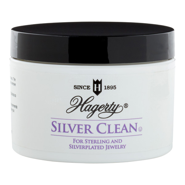 Hagerty~ Silver Clean