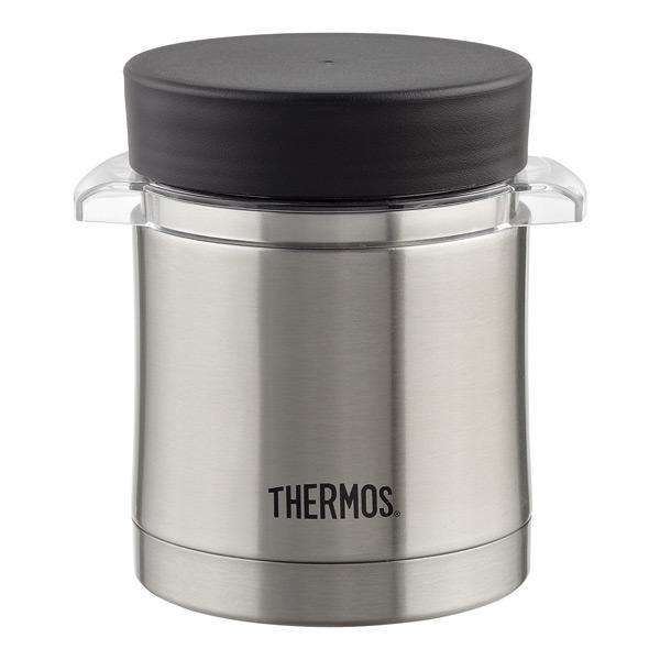 Vacuum Insulated Food Jar