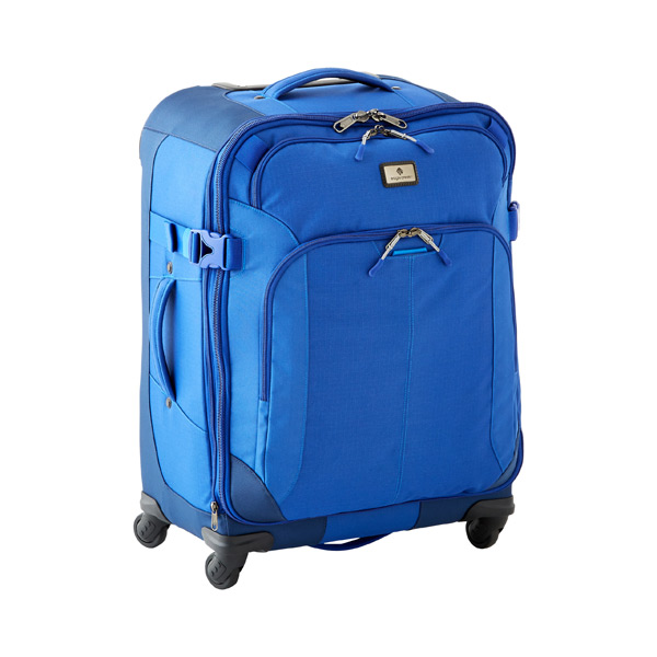 Adventure 4-Wheeled Luggage