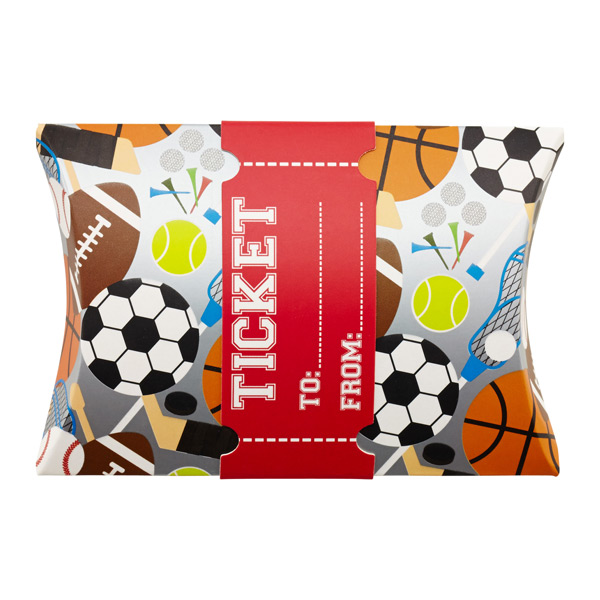 Gift Card Pouch All Star