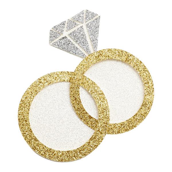 Gift Decor Rings