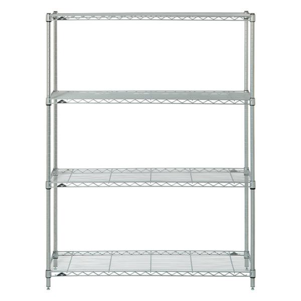 4-Shelf Basic Unit