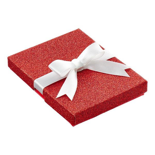 Gift Card Holder Glitter