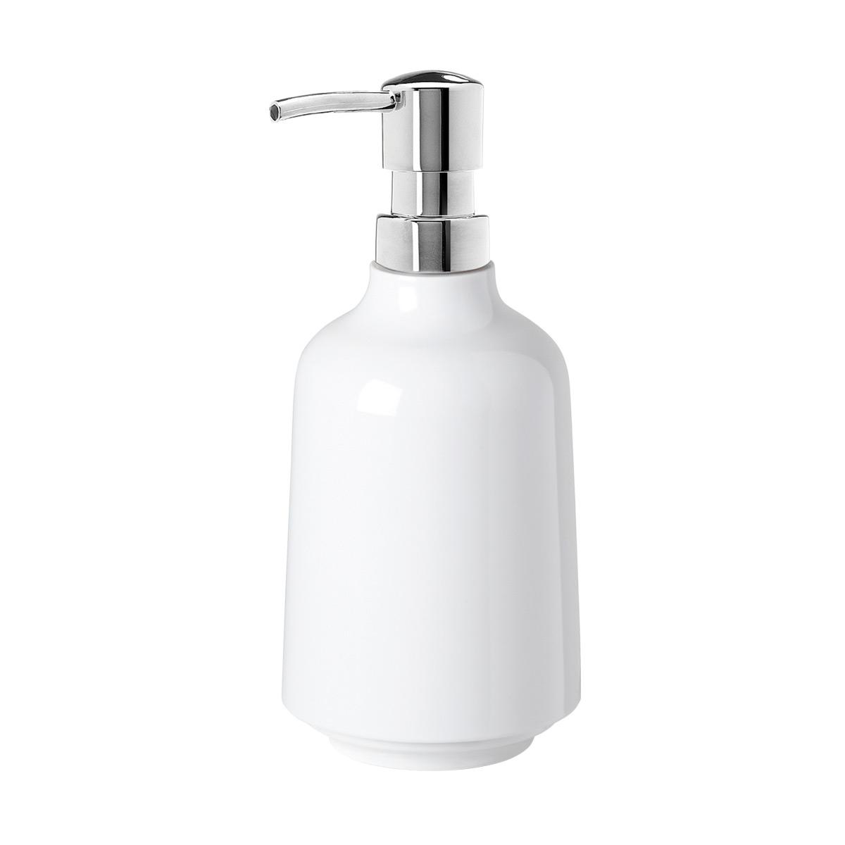 Step Soap Pump Dispenser
