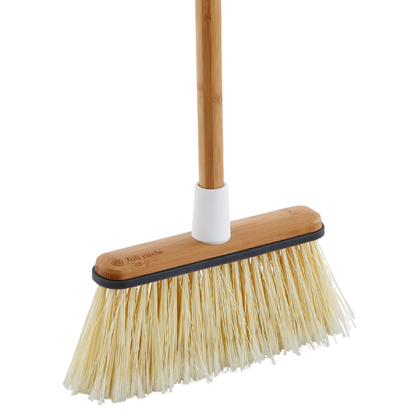 Clean Sweep Broom