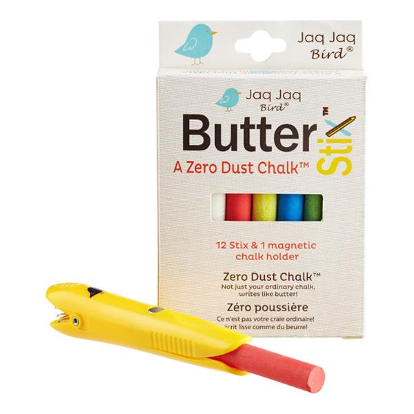 ButterStix^ Zero Dust Chalk^