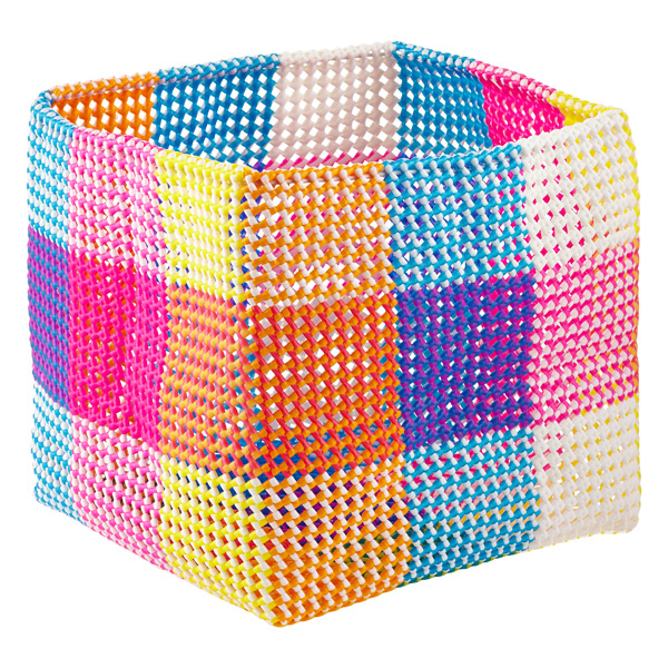 Patchwork Cube
