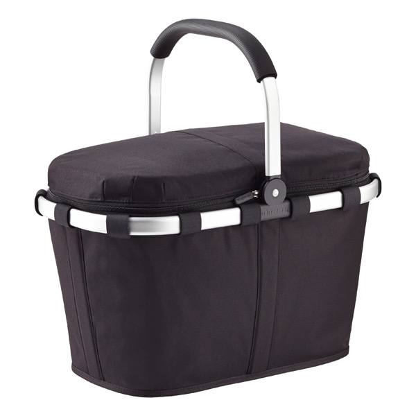 Insulated carrybag