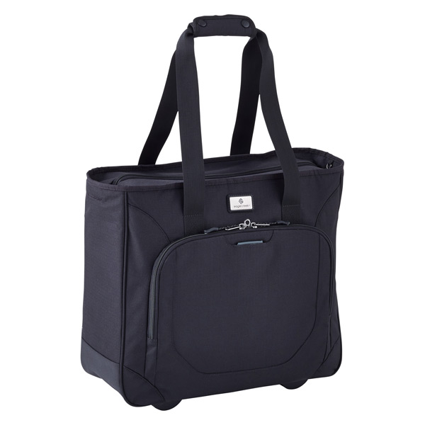 Adventure 2-Wheeled Tote