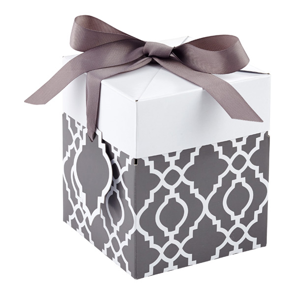 Pop-Up Gift Box Trellis