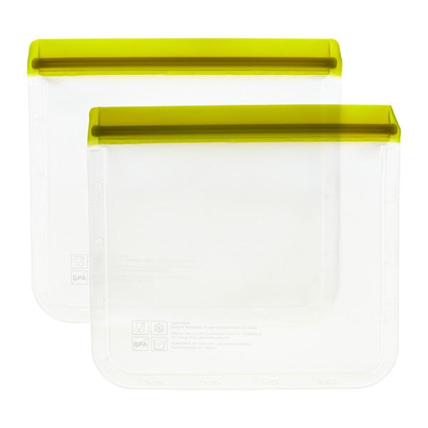 Re-Zip~ Reusable Sandwich Bag