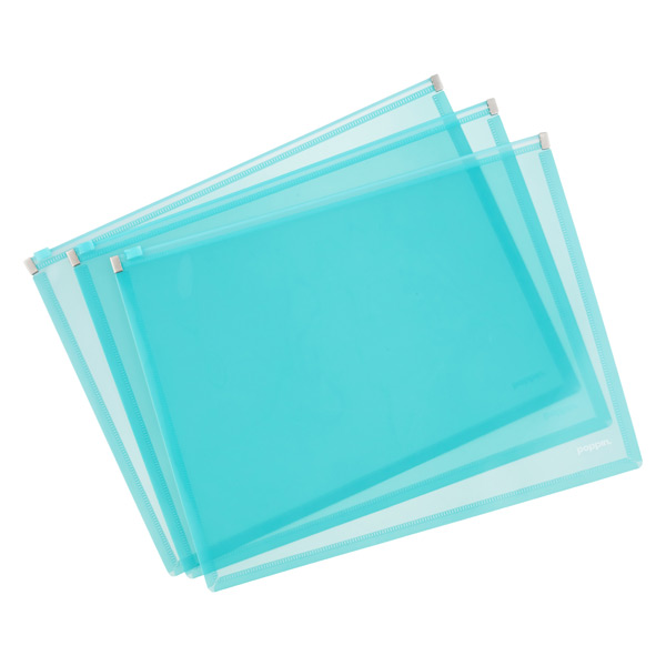 Zip Folios