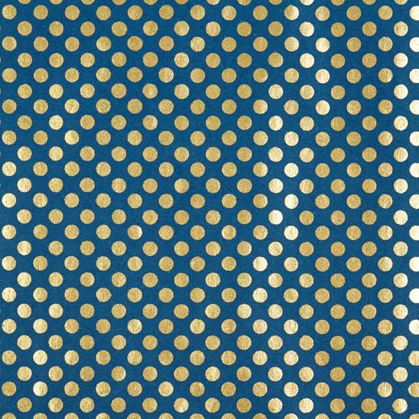 Wrap Sheets Foil Dots