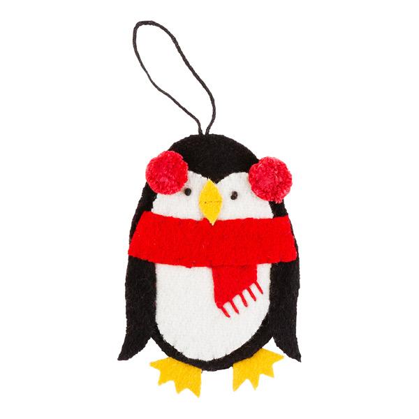 Gift Card Holder Penguin