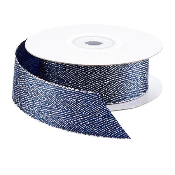 Ribbon Foil Chevron