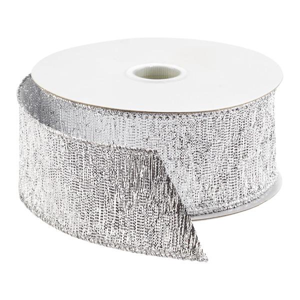Ribbon Wired Metallic