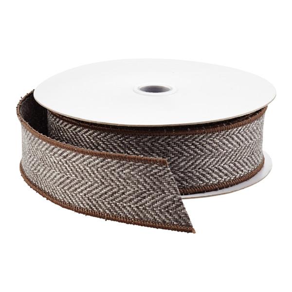 Ribbon Wired Herringbone