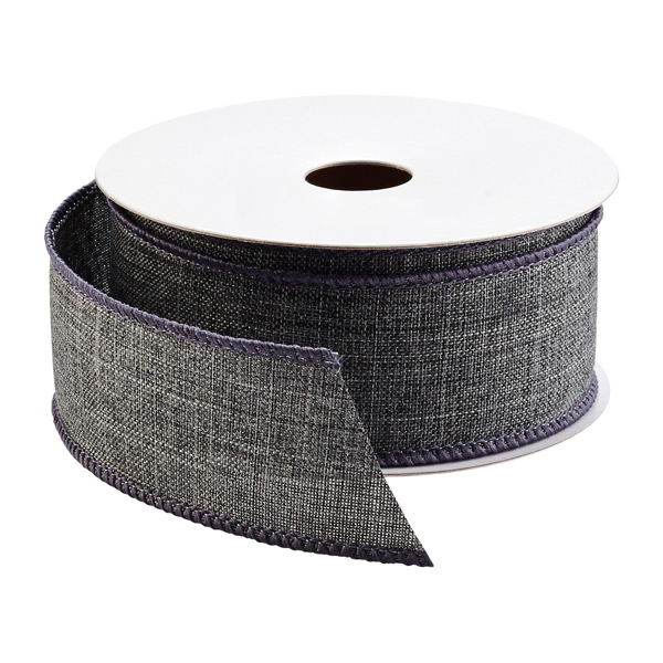 Ribbon Wired Linen
