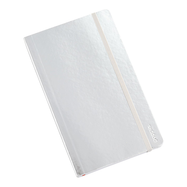 Metallic Notebook