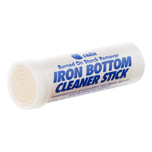 Iron Bottom Cleaner Stick