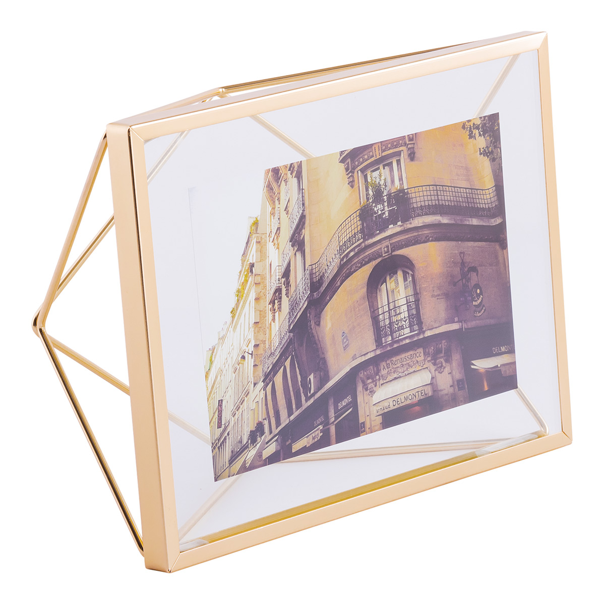 Prisma Picture Display Frame