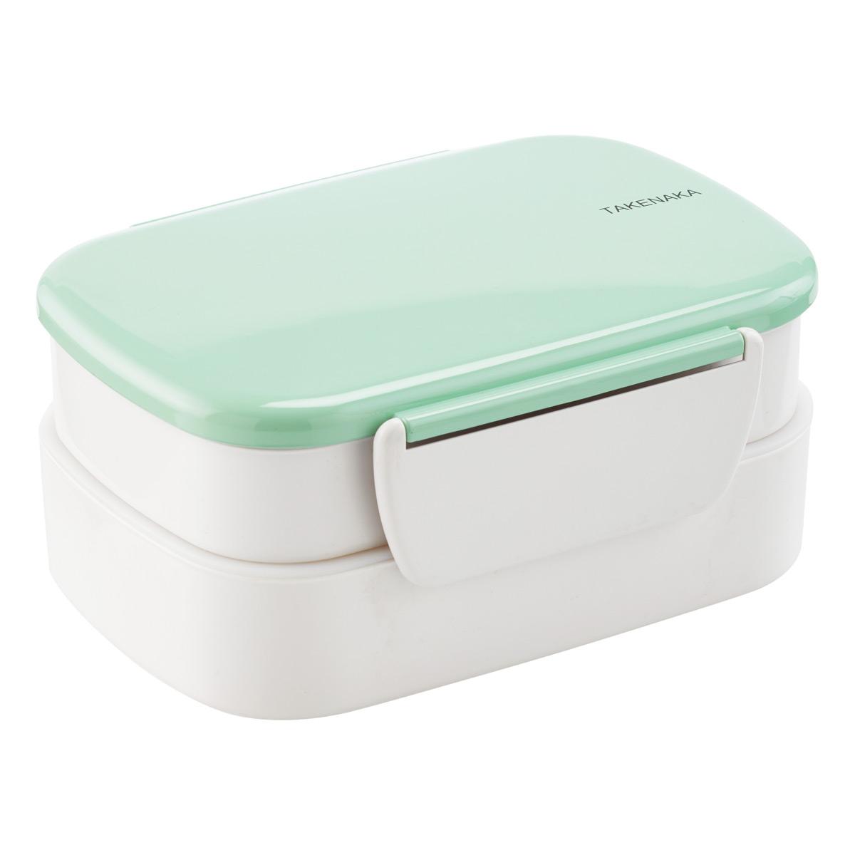2-Tier Bento Box