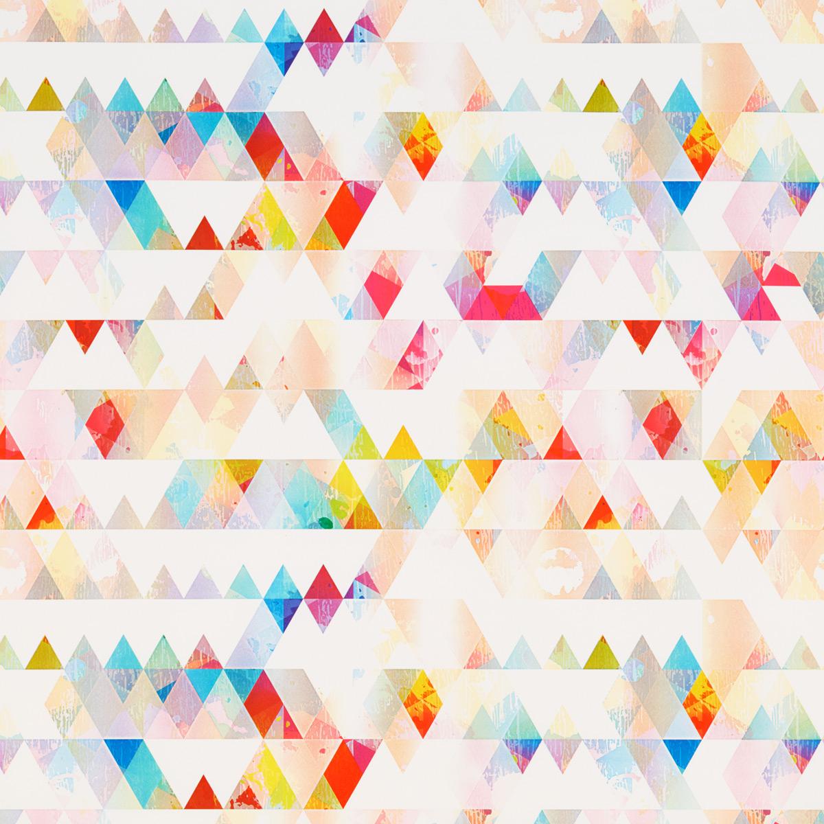 Treeless Wrap Mod Triangles