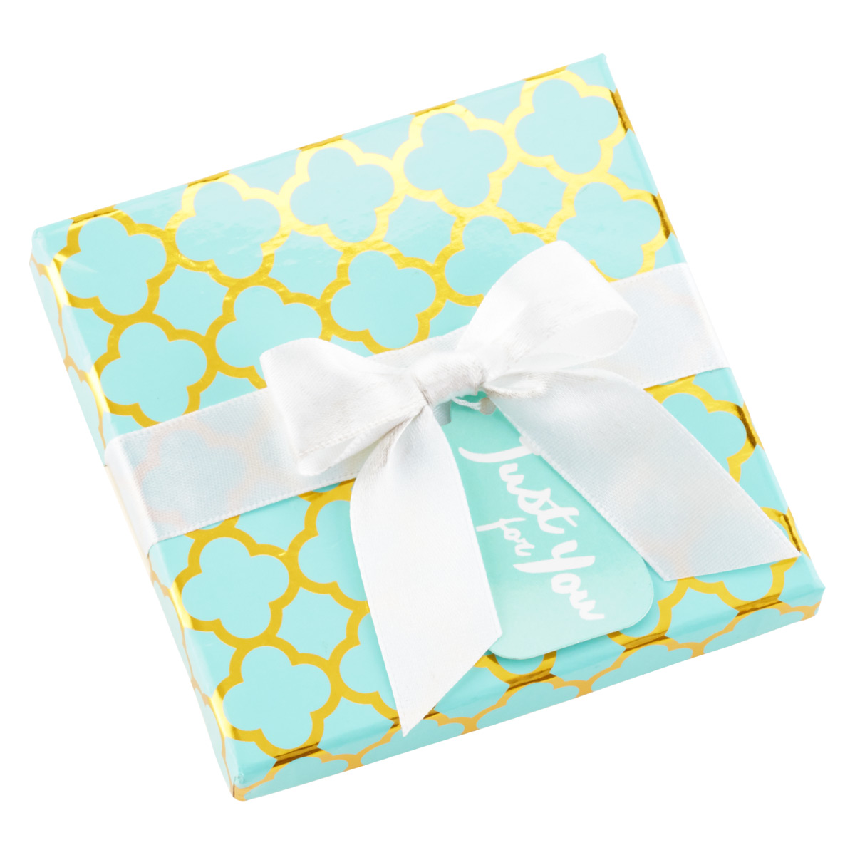 Gift Card Holder Box