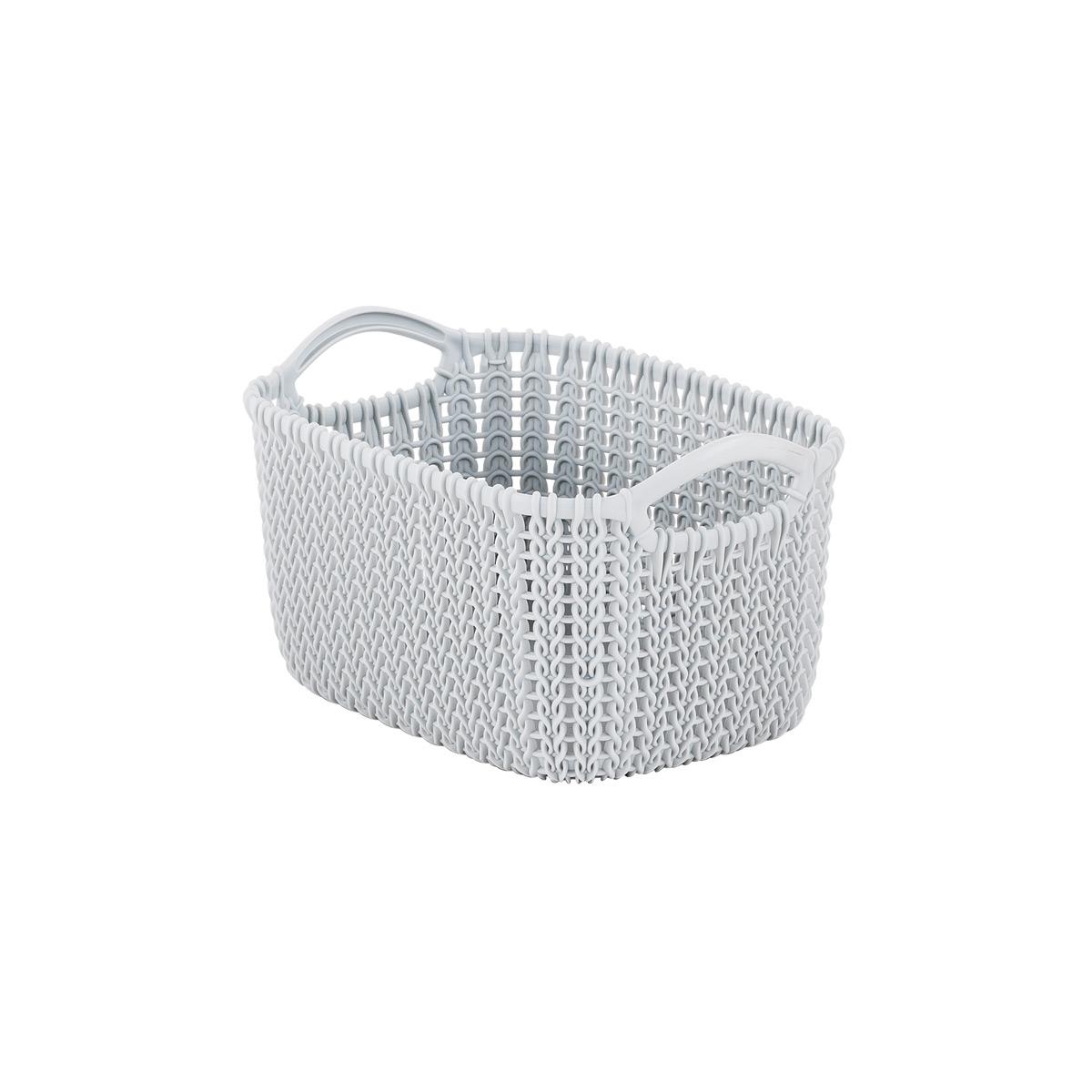 Knit Basket