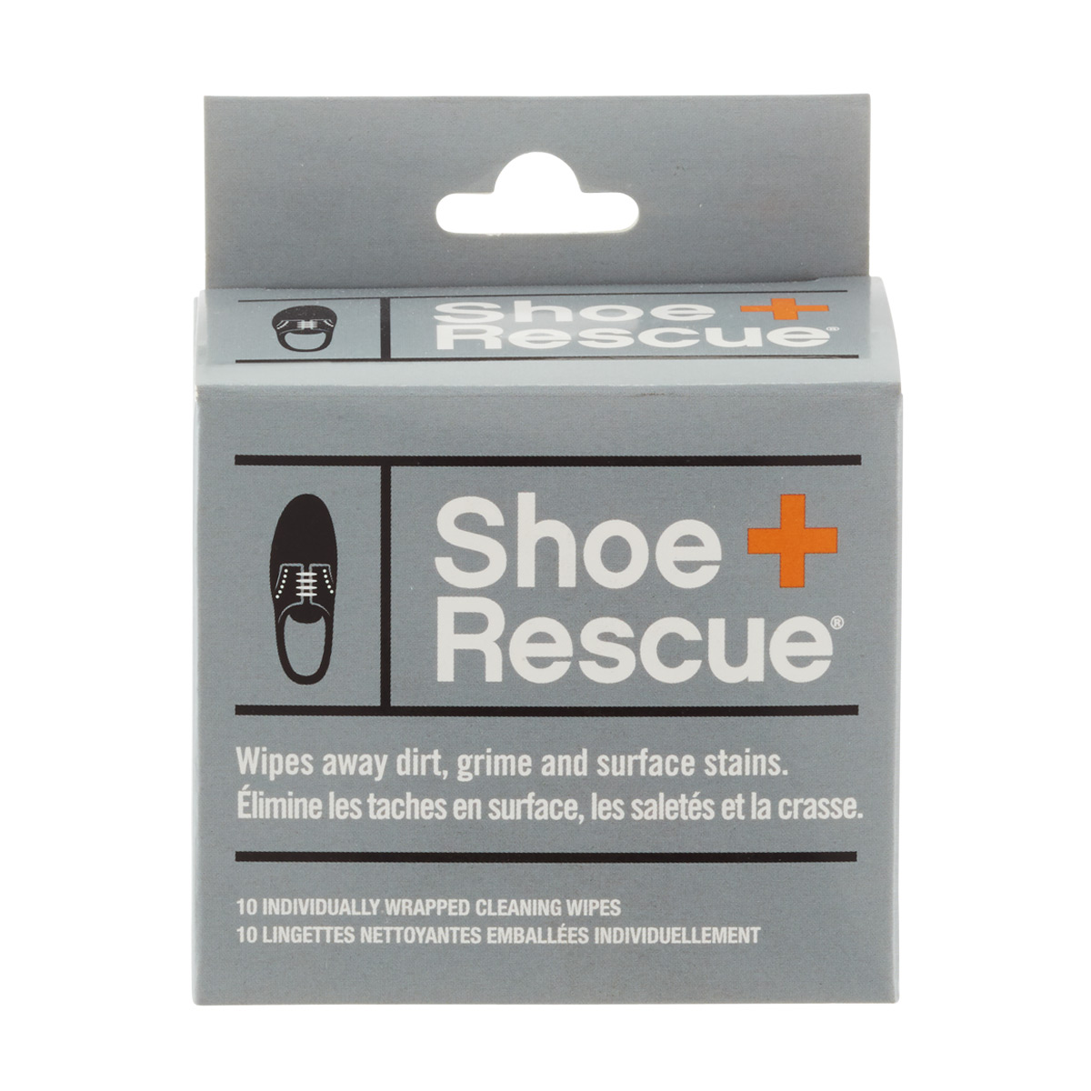 ShoeRescue