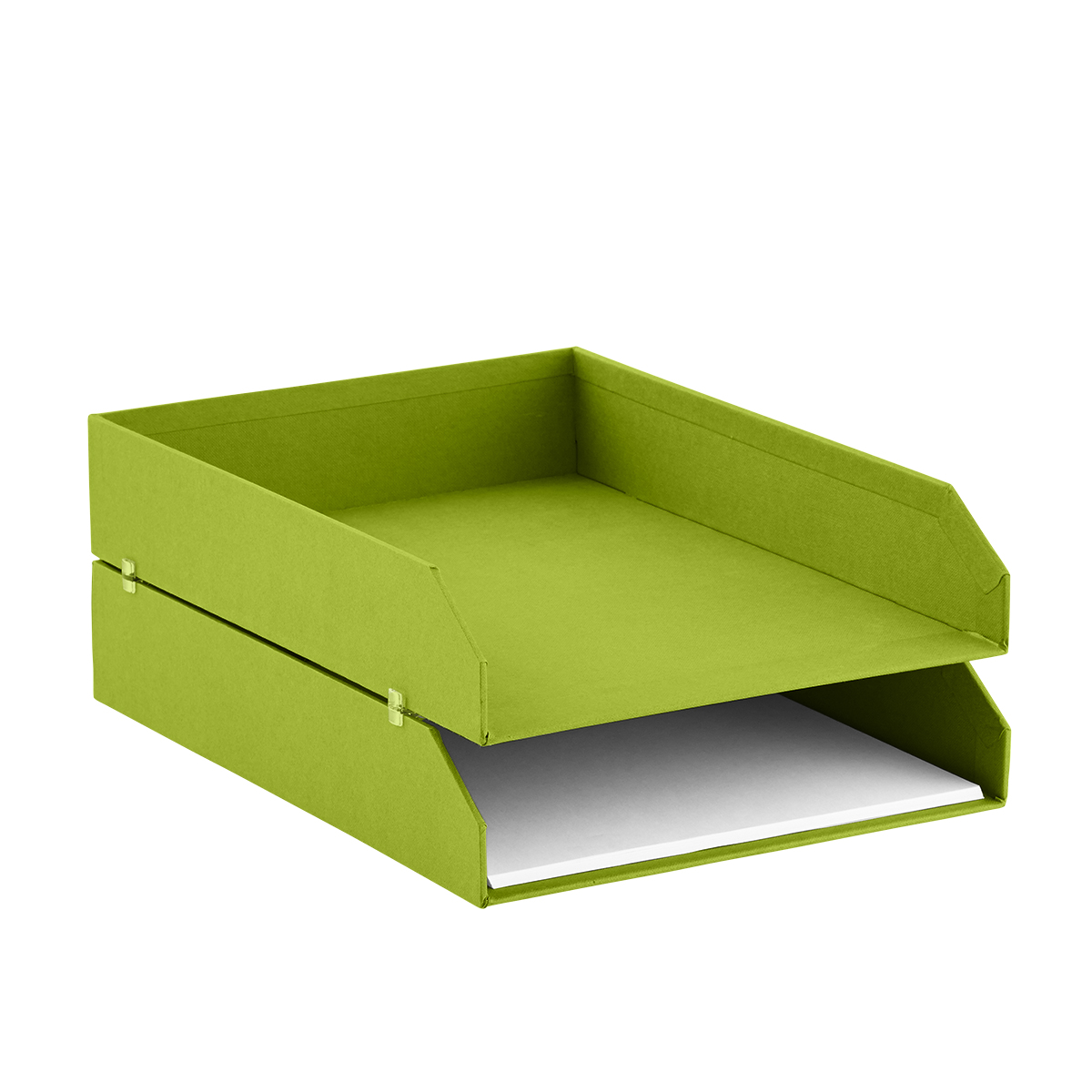 Stockholm Stacking Letter Tray