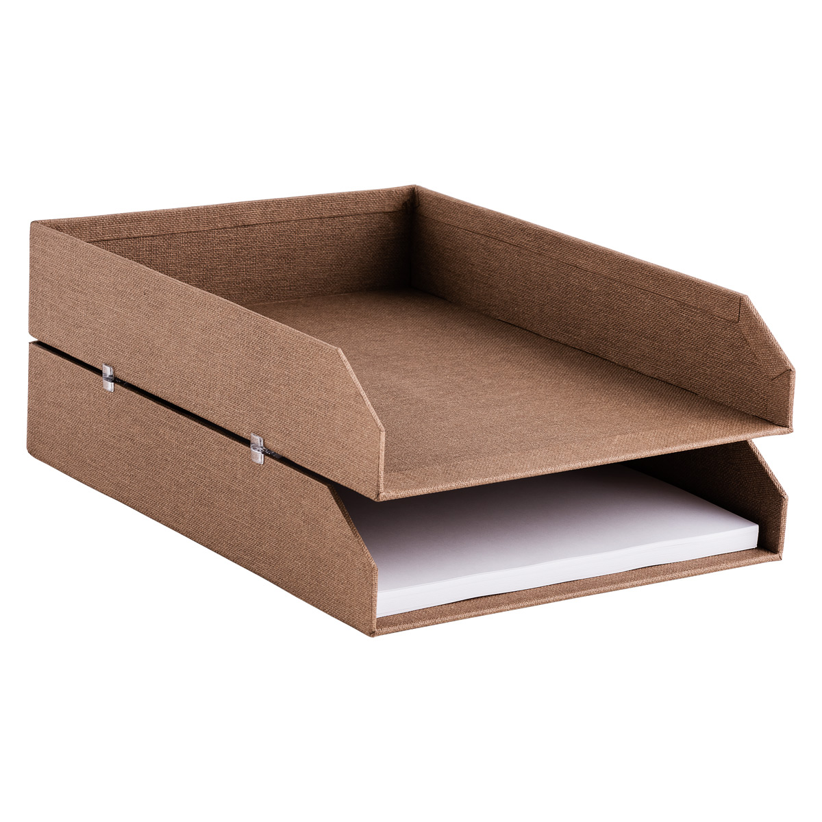 Marten Stacking Letter Tray