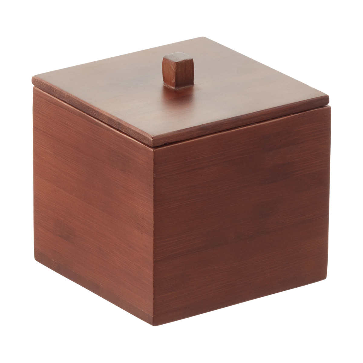 Bamboo Canister
