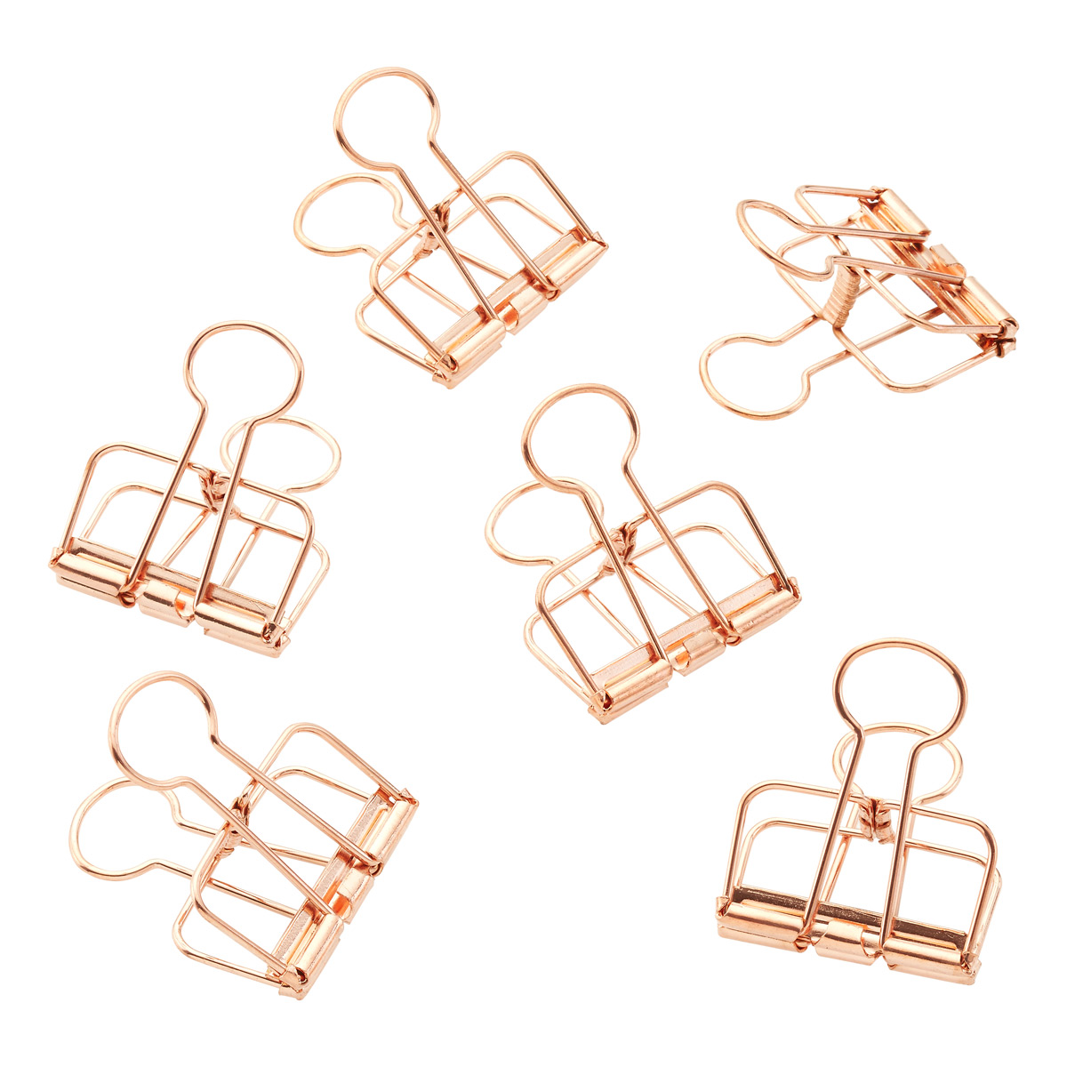 Wire Binder Clips