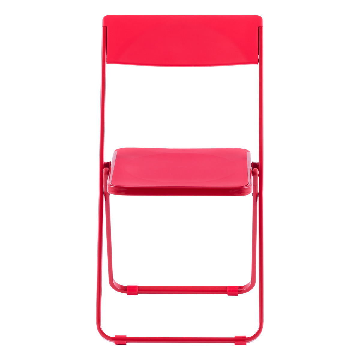 Slim Folding Chair