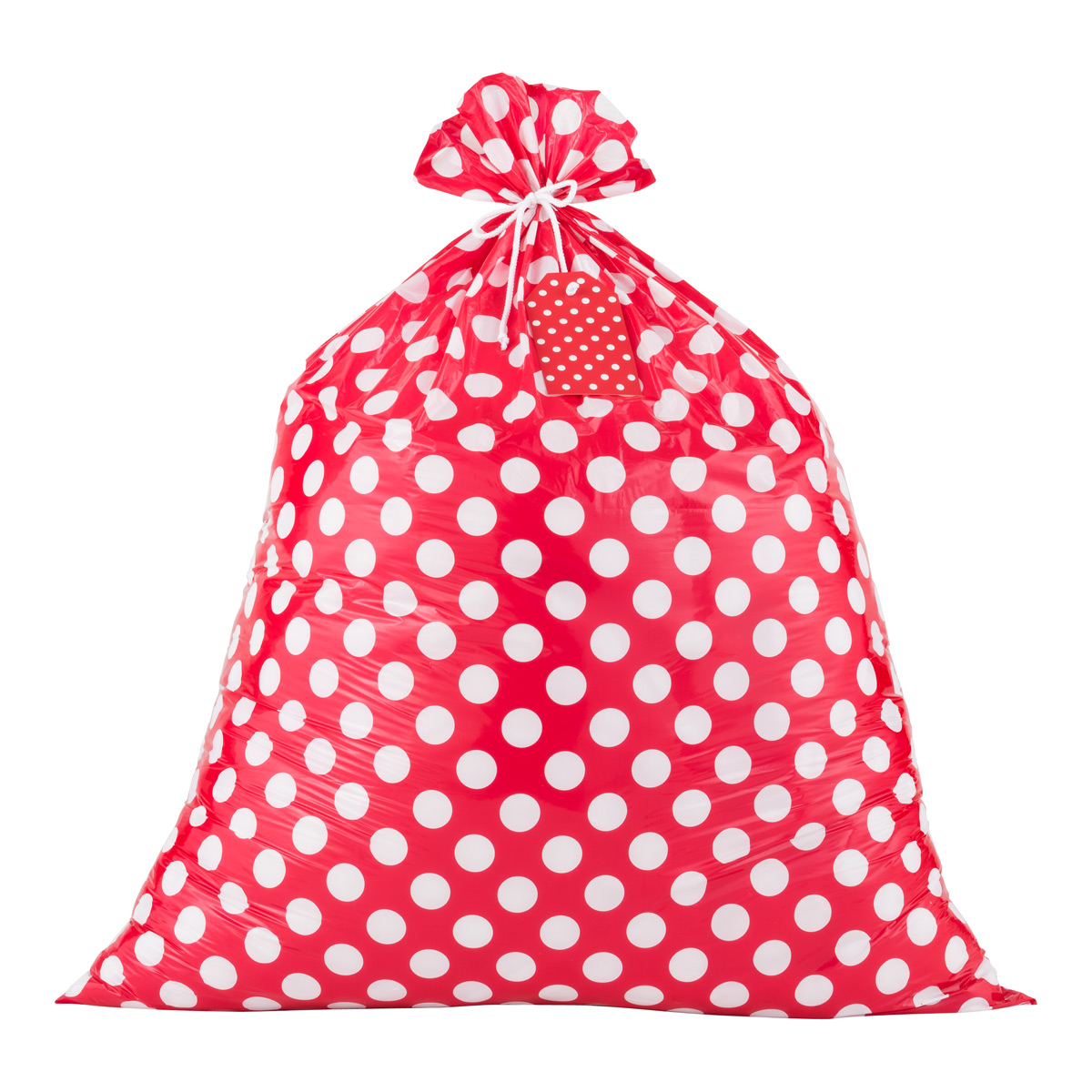 Mega Dot Giant Gift Sack
