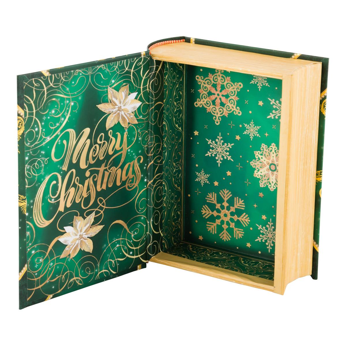 Medium Book Gift Box