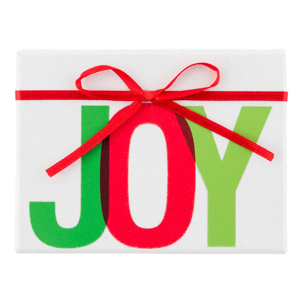Gift Card Holder Hinged Box