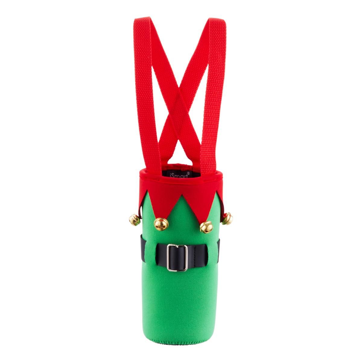 1-Bottle Carrier Elf Pants