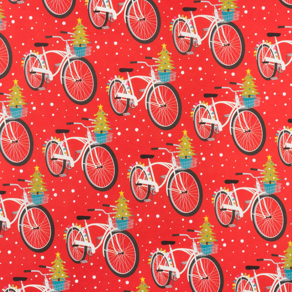 Wrap Sheets Holiday Bike