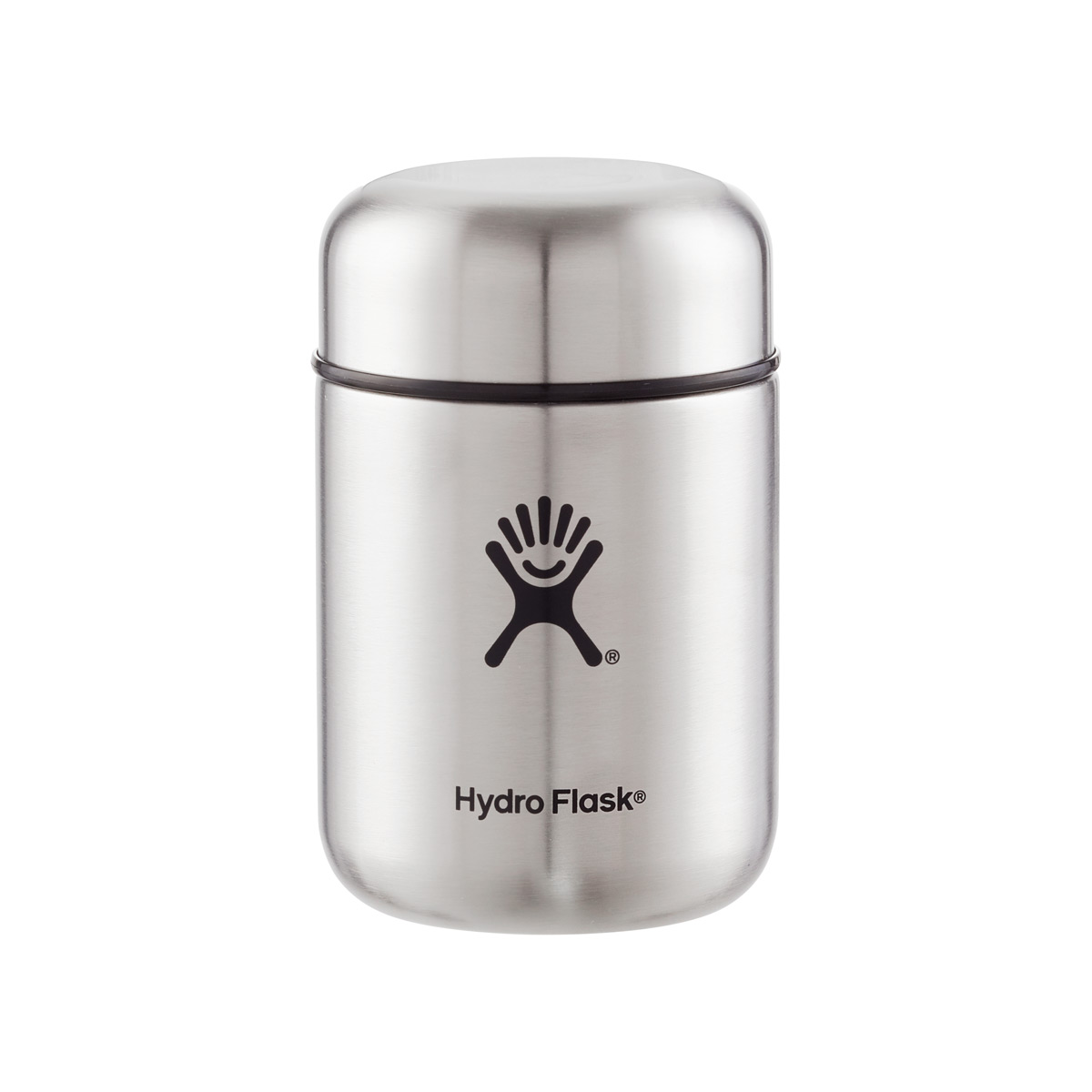 12 oz. Food Flask Stainless