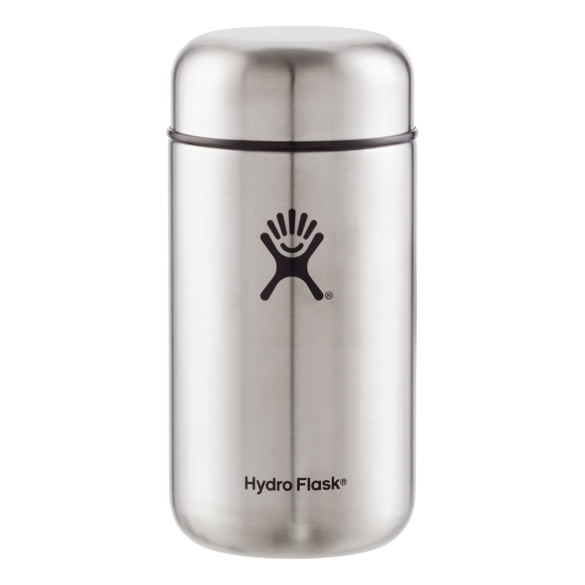 18 oz. Food Flask Stainless