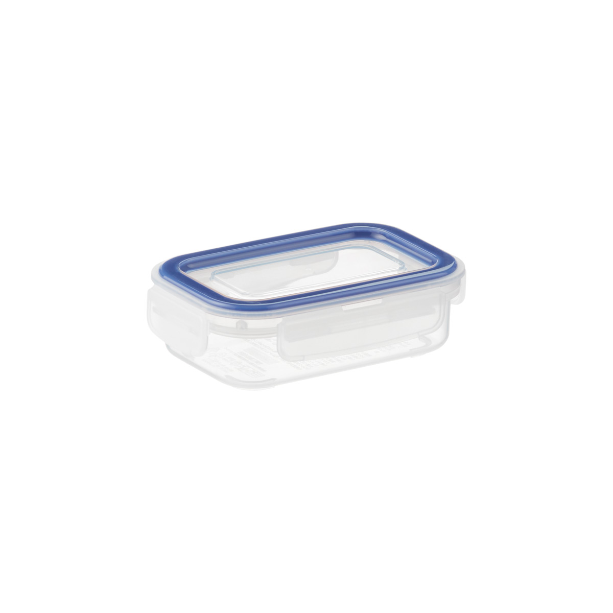 Rectangle w/ Silicone Seal
