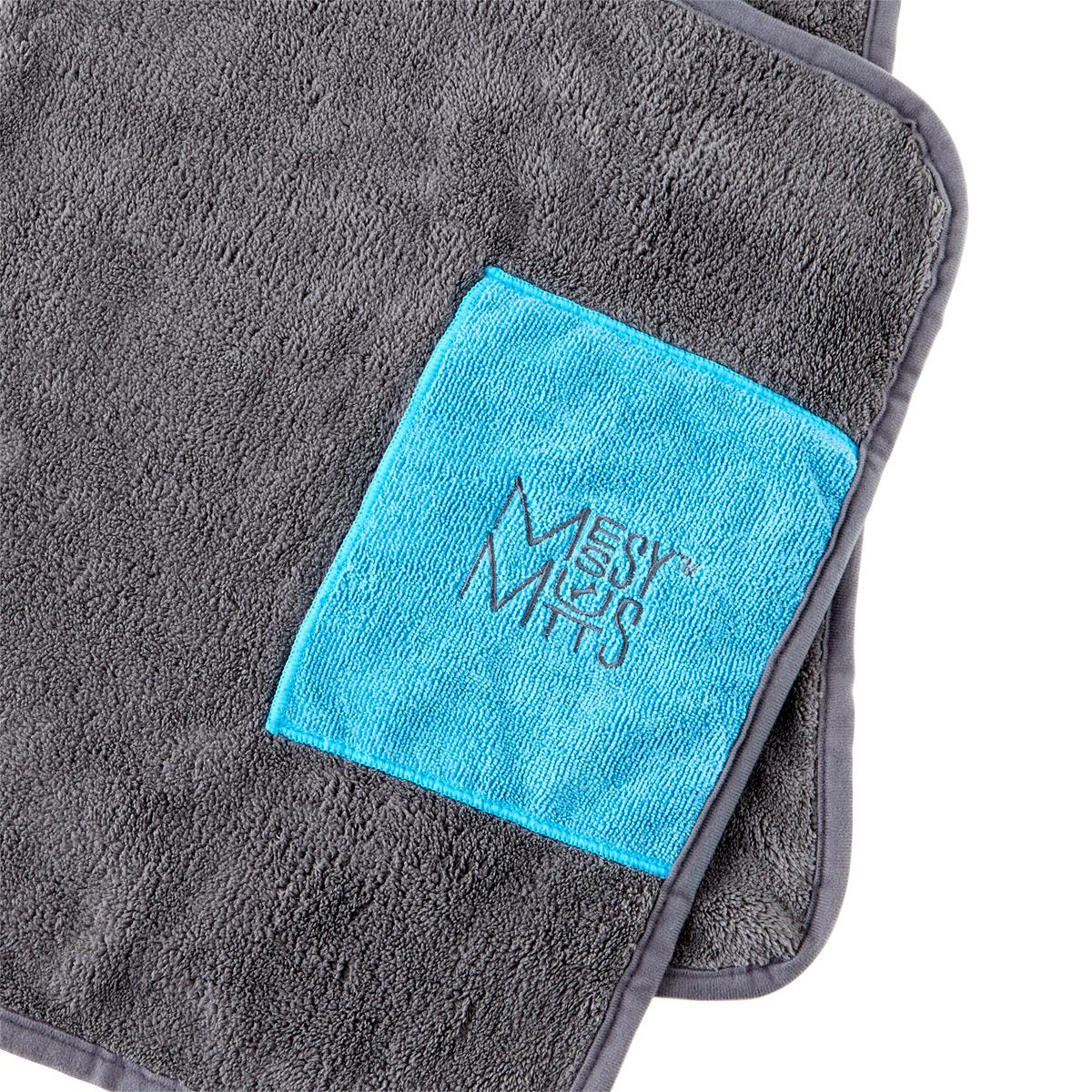 Deluxe Microfiber Towel Medium