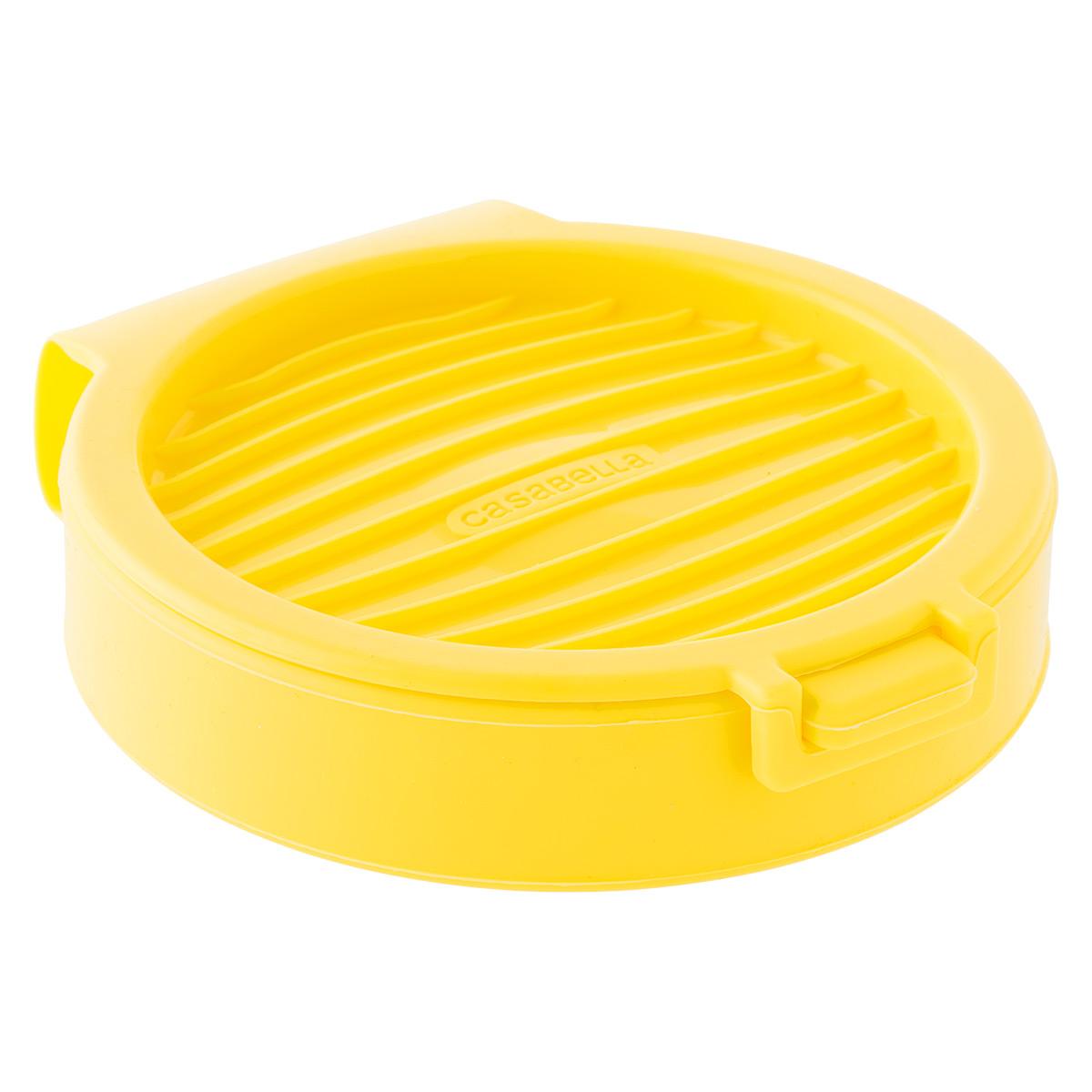Microegg^ Microwave Egg Maker
