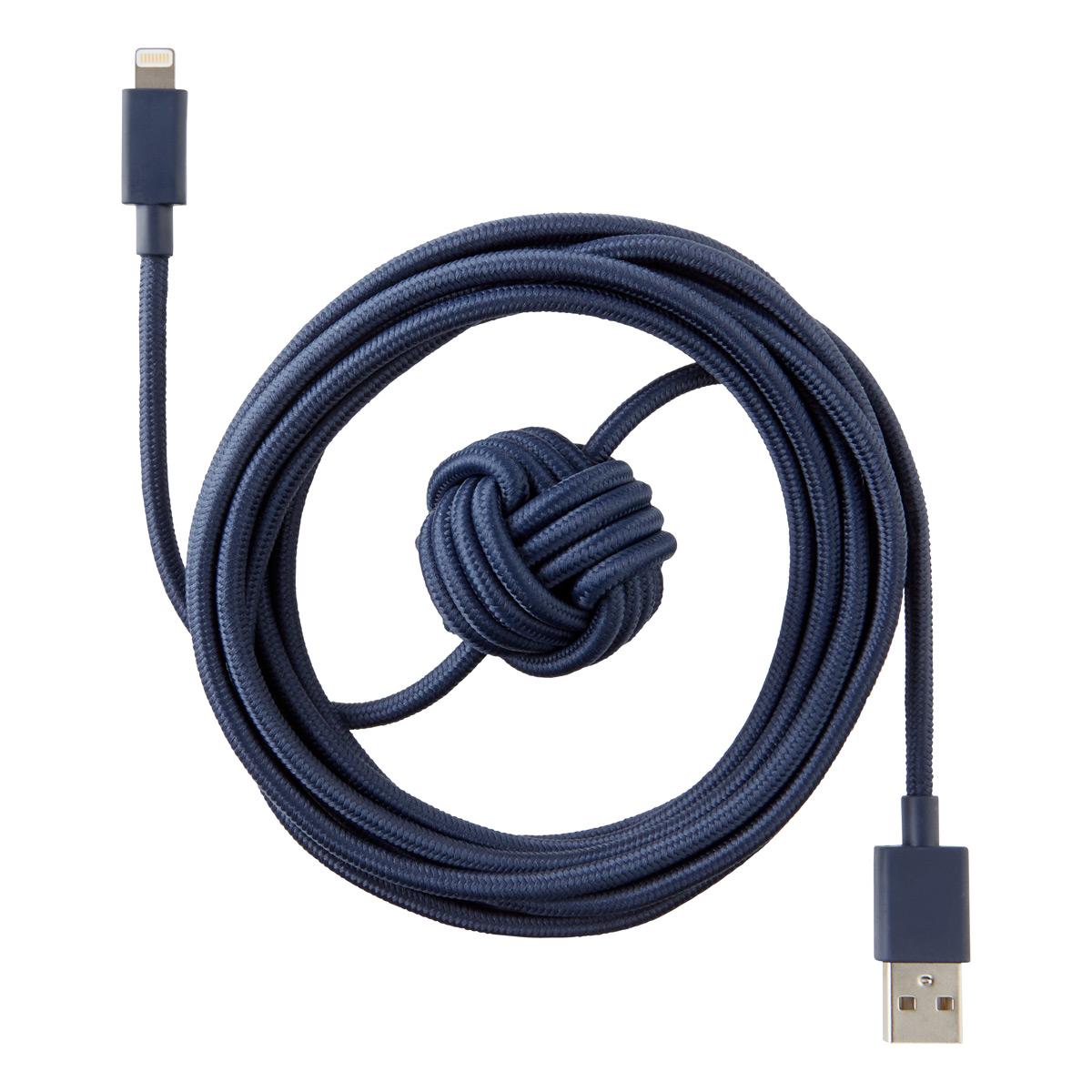 Lightning USB Night Cable