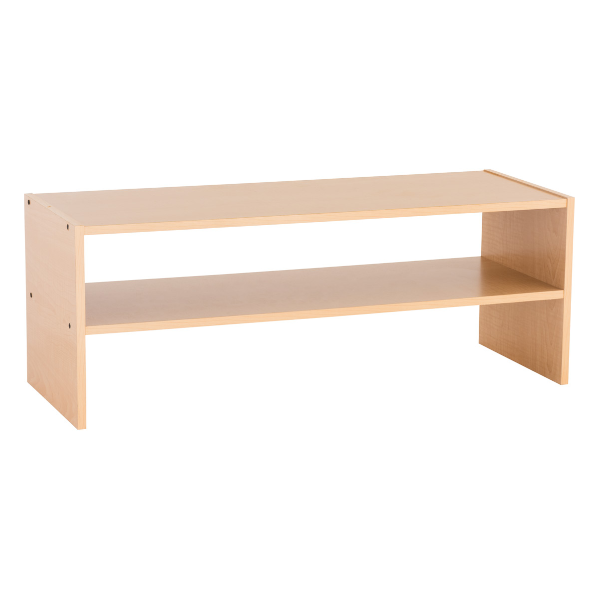 2-Shelf Shoe Stacker