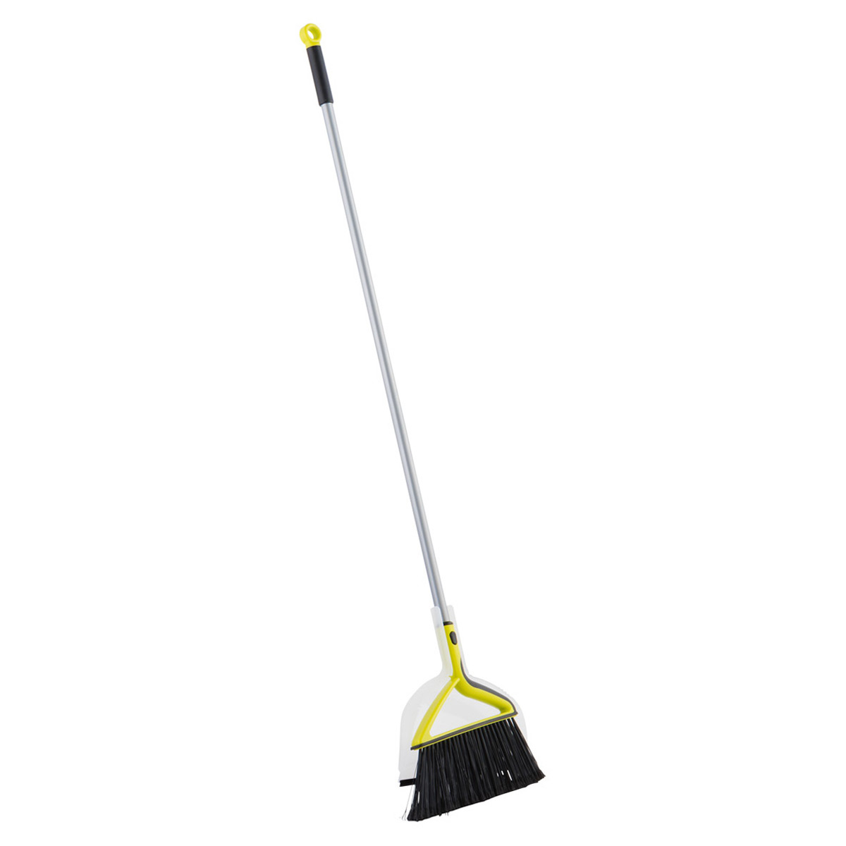 XL Broom and Dustpan