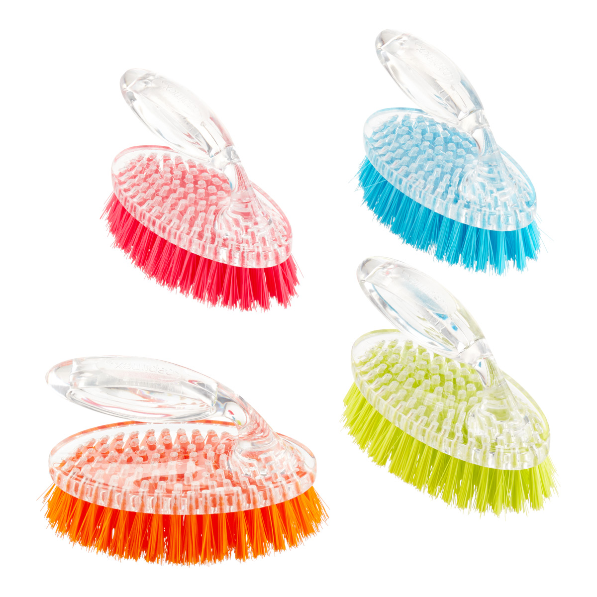 Ultra Household Scrub Brush